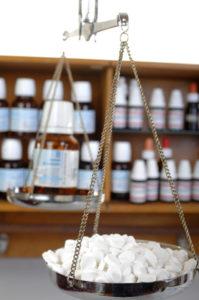 Schüßler Salze zur alternativen Heilmethode